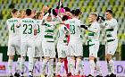 Piłkarski ranking Trójmiasta sezon 2020/21. 1. Lechia Gdańsk... 22. UKS Klukowo