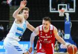 Grupa Lotos nadal sponsorem koszykówki. Polska - Słowenia 77:112