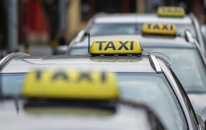Czy w Trójmieście jest za mało taksówek?