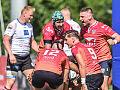 Ogniwo Sopot mistrzem Polski w rugby. W finale wygrało z Master Pharm Łódź 19:15