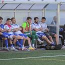 Bałtyk Gdynia szuka piłkarzy i trenera. Przymierza się do znanych nazwisk