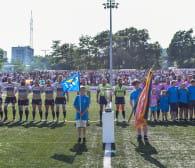 Ogniwo Sopot - Master Pharm Łódź w finale ekstraligi. Kto mistrzem Polski w rugby?