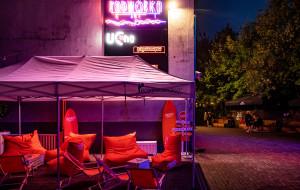 Podwórko.art - nowa rozrywkowa przestrzeń w Gdyni
