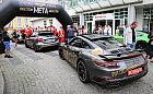 40 sportowych aut przyjedzie do Gdańska