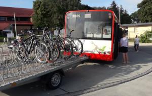 Rower w gdańskich autobusach. List czytelnika