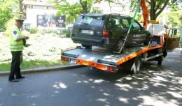 Sporo wyższe opłaty za odholowanie pojazdu w Trójmieście