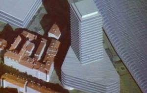 Urbaniści proponują duże zmiany w centrum Wrzeszcza