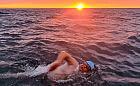 Piotr Biankowski przepłynął wpław kanał La Manche. 60 km w 15 godzin
