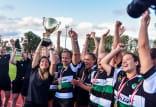Rugby kobiet. Biało-Zielone Ladies Gdańsk mistrzyniami Polski po raz 11. z rzędu
