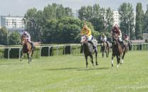 Wyścigi konne wracają na hipodrom. 10-11 i...