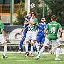 Bałtyk Gdynia poznał terminarz III ligi na sezon 2021/22 i rozpoczął przygotowania