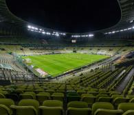 Lechia Gdańsk. Prezentacja 16.07 Polsat Plus Arena. Z Chojniczanką bez kibiców