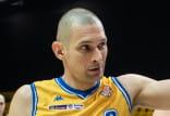 Asseco Arka Gdynia. Filip Dylewicz gra dalej. Rozegra 26. sezon w karierze
