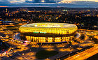 Trzydniowa impreza na 10. urodziny stadionu w Letnicy