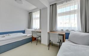 Apartgdynia - nowy aparthotel przy Porcie Gdynia