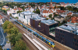 SKM chciała kupić jeden pociąg, ale nie było ofert