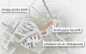 W sierpniu przetarg na łącznik na południu Gdańska