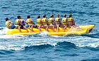 Sprzęt wodny: skuter, banan lub oponka. Gdzie i za ile popływamy w Trójmieście?