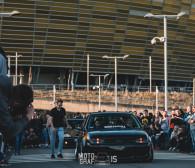 W sobotę kolejny zlot aut przy stadionie w Letnicy