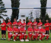 Mistrzostwa Europy U18 w rugby 7 kobiet i mężczyzn. Gdańsk 16-18 lipca