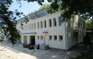 Gdański Szpital Psychiatryczny jest bardziej eko