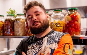Oria Magic House: artystyczno-kulinarny wehikuł czasu