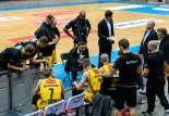 Trefl Sopot rozegra 8 sparingów. Przygotowania koszykarzy ruszą 23 lipca