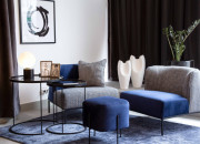 Luksusowe wnętrza. 5 trendów, które towarzyszą aranżacjom