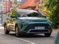 Bayon - nowość od Hyundaia