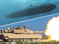 Marynarze będą patrzeć na Abramsy przez łzy