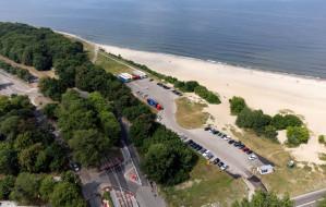 Trzy oferty w przetargu na projekt parkingu przy Westerplatte. Już bez apartamentów