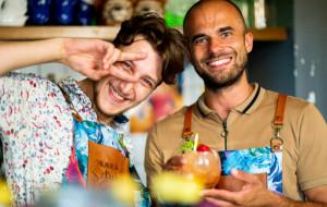 Spotkanie koktajlowe w Małej Sztuce. Powrócił World Class Cocktail Festival