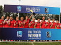 Mistrzostwa Europy U-18. Rugbistki awansowały, rugbiści utrzymali się w Championship