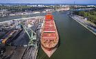 Port Gdański Eksploatacja na sprzedaż. Siedmiu oferentów