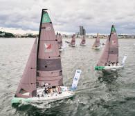 Gdynia Sailing Days 2021 zakończone. Zwycięzcy i wyniki regat
