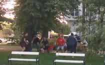 Poranna bójka w Sopocie