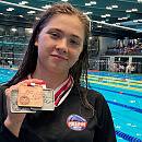 Sukcesy młodych pływaków z Trójmiasta. Grad medali na MP do lat 16