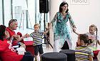 Warsztaty, spotkania, zabawy i rejs. Festiwal Ojce i Dziatki po raz kolejny w Trójmieście
