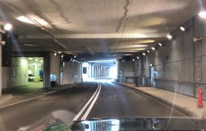 Dlaczego kierowcy nie korzystają z tunelu pod Forum Gdańsk?
