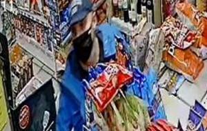 Jeden wylał w sklepie śmierdzącą substancję, a drugi kradł w przychodni. Poznajesz ich?