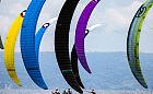 Kitesurfing. Młodzież na medal. Kto z nich dopłynie na olimpijskie podium?