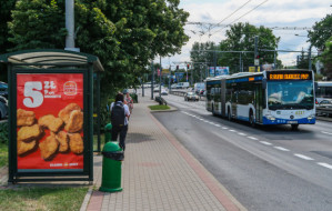 Niepełnosprawny nie wysiadł z autobusu przez absurdalne przepisy