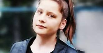 Zaginęła 16-latka z Gdyni