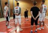 Trefl Sopot rozpoczął przygotowania do sezonu. 9 koszykarzy na pierwszym treningu