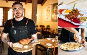 Nowe lokale: ryby, tatary i kuchnia włoska