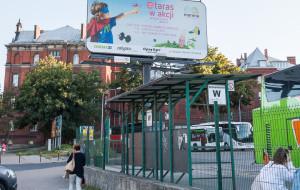 Billboardy wrócą na ulice w Gdańsku