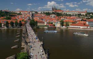 Pociąg Gdynia - Praga od grudnia 2023 roku
