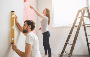 Bierzemy kredyty na remont mieszkania