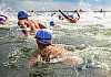 Sportowe lato. Zaczęli pływacy, skończyli siatkarze plażowi. Najstarsi 71-latkowie
