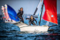 Igrzyska Olimpijskie Tokio 2020. Aleksandra Melzacka i Kinga Łoboda piszą historię